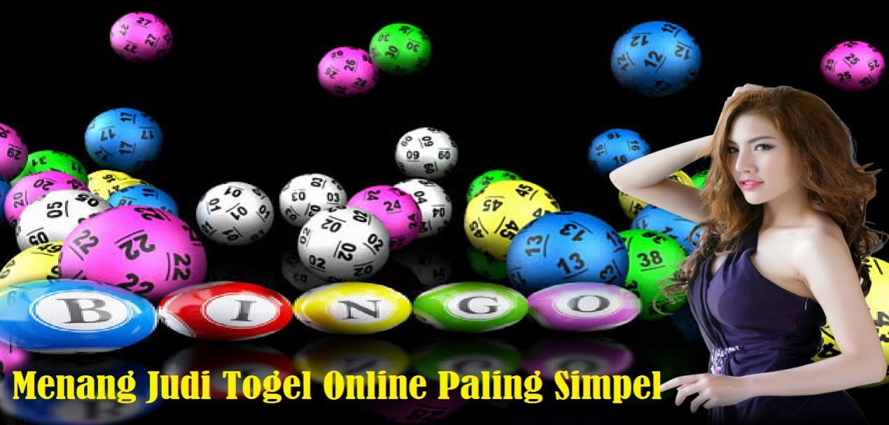 Menang Judi Togel Online Paling Simpel